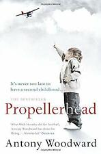 Propellerhead by Woodward, Antony