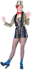 Columbia The Rocky Horror Picture Show Adult Womens Costume Halloween