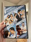 4 Film Favorite - Elvis Presley Musicals (DVD, 2008, 2-Disc Set)