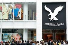 American Eagle Outfitters Coupon - 20% off & Cashback $$$