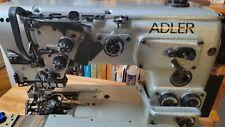 Durkopp Adler 295 Heavy Duty Industrial Walking Foot Gathering Sewing Machine