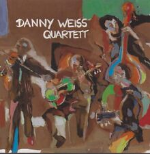 Danny Weiss Quartett (Nuages, Deep Purple, Sweet Georgia Brown) CD