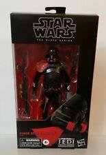 "Hasbro Star Wars Jedi Fallen Order The Black Series Purge Stormtrooper 6"" Figure"