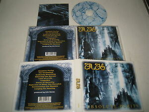 Alas / Absolute Purity (Hammerheart/HHR069) CD Album