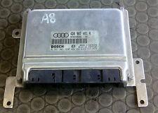 Audi A8 2,5l V6 TDI ECU 4D0907401H 4D0 907 401 H 0281001930