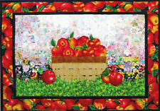 An Apple A Day  Watercolor Kit by Whims