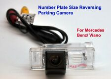 Rear View Reverse / Reversing Parking Camera for Mercedes Benz Vito Viano