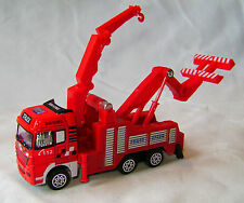 Baufahrzeug-Verkehrsmodelle