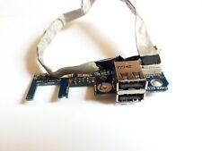 Module Carte USB câble nappe port ordinateur portable PC Toshiba satellite P200
