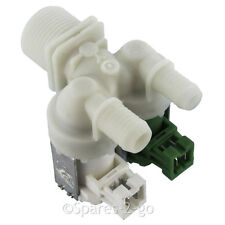 Solenoid Water Inlet Outlet Fill Valve for Prima Privileg Washing Machine
