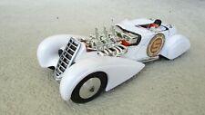 1927-8 Stutz Black Hawk speed record car 68 MPH for 24 hours & 106.54 at Daytona