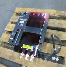Zenith 400a 480v Ztsh40ec Automatic Transfer Switch Ats 3ph 480 Volt 400 Amp