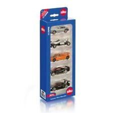 Voitures miniatures multicolores cars