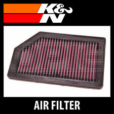 K&N High Flow Replacement Air Filter 33-2872 - K and N Original Performance Part