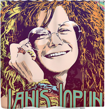 "JANIS JOPLIN albums RocknRoll 12"" vinyls 33rpm records $19 each album"