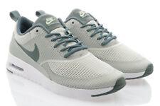 Calzado de mujer Nike color principal plata sintético