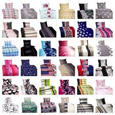 200 cm Breite x 135 Bettbezug Bettwäschegarnituren aus Polyester