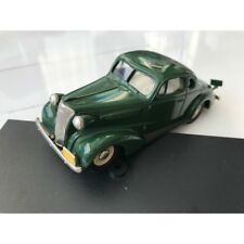 BROOKLIN BRK4 1937 CHEVROLET Coupe Green 1.43