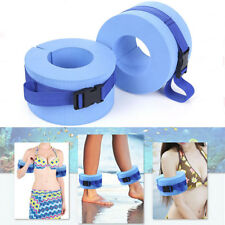 1 Pair Exercise Swimming Water Weights Aquatic Aerobics Cuffs For Ankles Arms