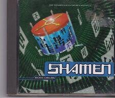 Shamen-Boss Drum cd album