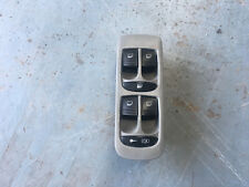 Porsche Cayenne electric window switch 7L5959857