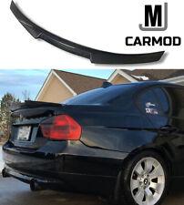 CARBON FIBRE BOOT LIP SPOILER FOR BMW【3 Series E90 335i 328i】【E90/M3】【M4 Style】