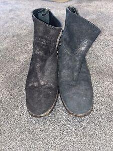 zadig voltaire boots