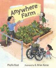 Anywhere Farm by Phyllis Root (Hardback, 2017)