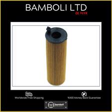 Bamboli Oil Filter For Mercedes E Seri̇ee W213 E220D 6541801100