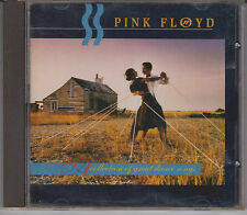 PINK FLOYD A Collection of Great Dance Songs 1997 Sony Music [Limited] CD 70s