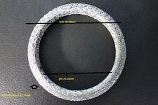 CEG285 konische Auspuff Ring Dichtung Renault Espace Laguna 19 21 Volvo 440 460