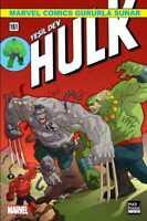 Incredible Hulk #181 Turkish - Yildirim Paralel Evren Variant (Limited to 250)