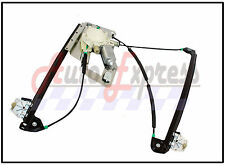 FRONT LEFT DRIVER SIDE WINDOW REGULATOR LH W MOTOR 97-03 BMW 5 SERIES E39 NEW