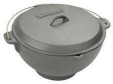 Bayou Classic 2.75-Gal. Jambalaya Pot, Domed Lid 7419 Cooking Pot NEW