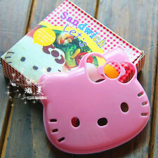 Sandwich Maker Kitty Style Bread Mold Cutter Cookie Biscuit Cutter Mould