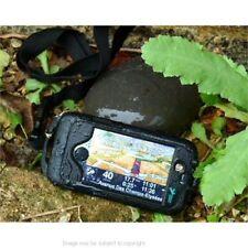 Étuis, housses et coques avec clip noirs iPhone 4s pour téléphone mobile et assistant personnel (PDA)