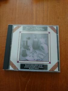 WITH VOCAL REFRAIN : WHAT A DIFFERENCE A DAY MADE Various Very good (CD 1993)