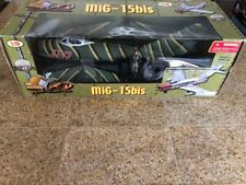 1:18 Ultimate Soldier 21st Century Korea War Mig 15Bis Jet Fighter Plane w Pilot