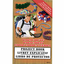 Parachute Cord Project Booklet II for Paracord