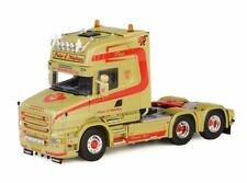 "WSI Models 1/50: 01-1556 Scania T6 Torpedo TL Solozugm. ""Peter E. Nielsen"""