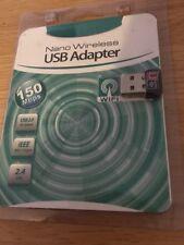Nano Wireless USB Adapter