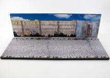 Diorama présentoir Palissade / Fence - 1/43ème - #43-2-T-U-001