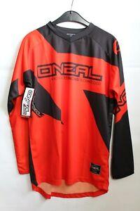 Oneal Matrix Jersey - Ridewear - Small