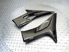 2003 02-05 KAWASAKI ZZR 1200 ZZR1200 LEFT RIGHT SIDE COVERS FAIRINGS PANELS TRIM