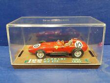 FERRARI 801 #10 HAWTHORN ENGLAND GP 1957 BRUMM R122 1:43