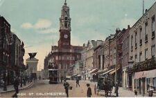COLCHESTER (Essex ) :  High Street -VALENTINE'S