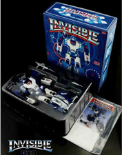 New Transformers toy DX9 D03 Invisible G1 Mirage Action figure in stock MISB