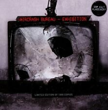 AIRCRASH BUREAU Exhibition CD 2011 LTD.1000 PART 17