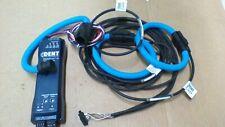 Dent Powerscout 3+ Bacnet-Modbus Power Meter And (3) Split C.T.'S / 131Mv/Ka