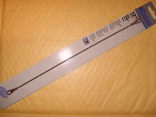 "Disston Grit Edge Rod Saw 12"" / 300mm - As Photo,"